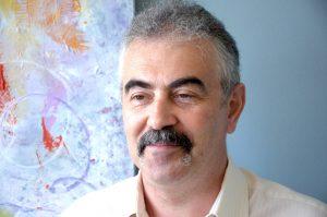 David Karasik portrait