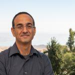 Meir Shamay portrait