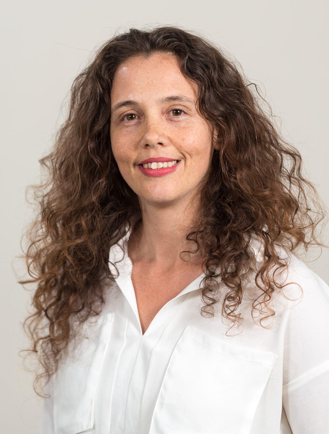 Keren Agay-Shay